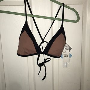 O'Neill bathing suit top never worn